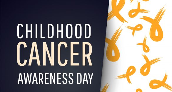 International Childhood Cancer